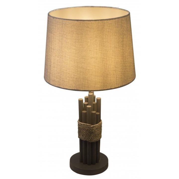 GLOBO 15255T LIVIA komód lámpa