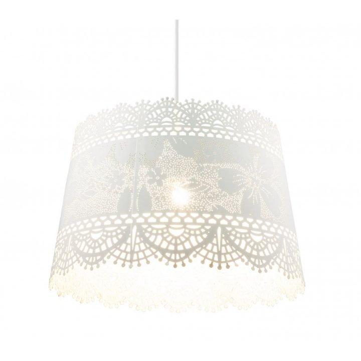 GLOBO 15257H1 BRUIN 1 ágú függeszték lámpa