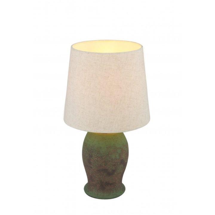 GLOBO 15263T REA éjjeli lámpa