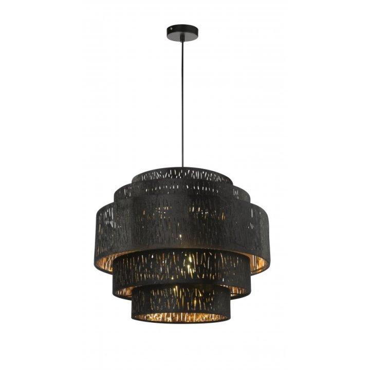 GLOBO 15264H3 TUXON 1 ágú függeszték lámpa