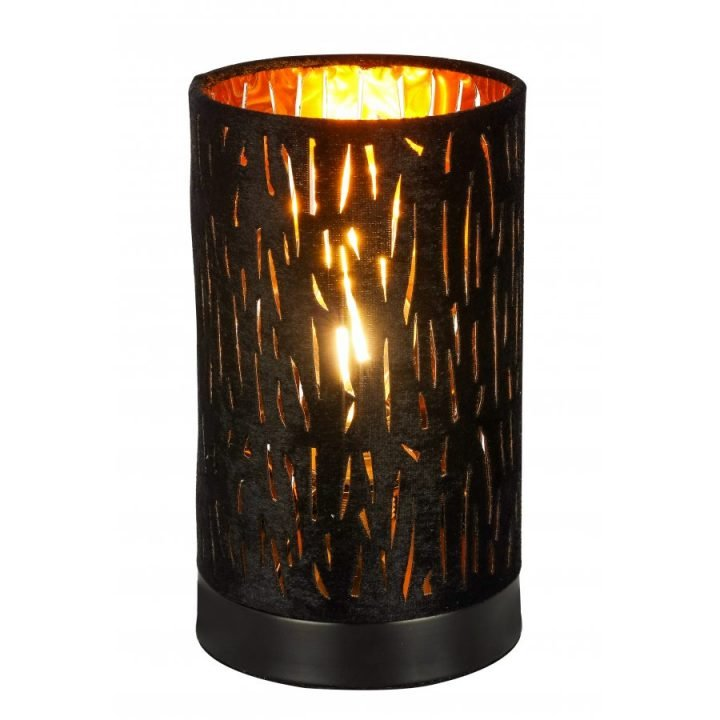 GLOBO 15264T TUXON éjjeli lámpa