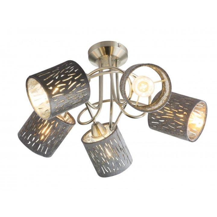GLOBO 15265 5D TAROK mennyezeti lámpa