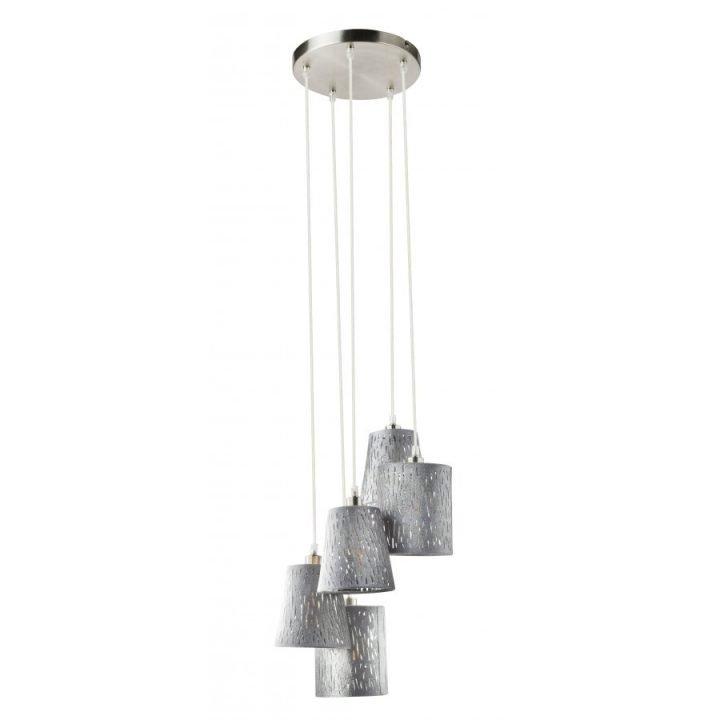 GLOBO 15265 5H TAROK több ágú függeszték lámpa