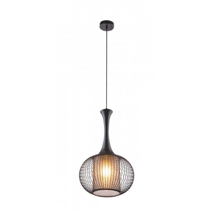 GLOBO 15267 KAI 1 ágú függeszték lámpa