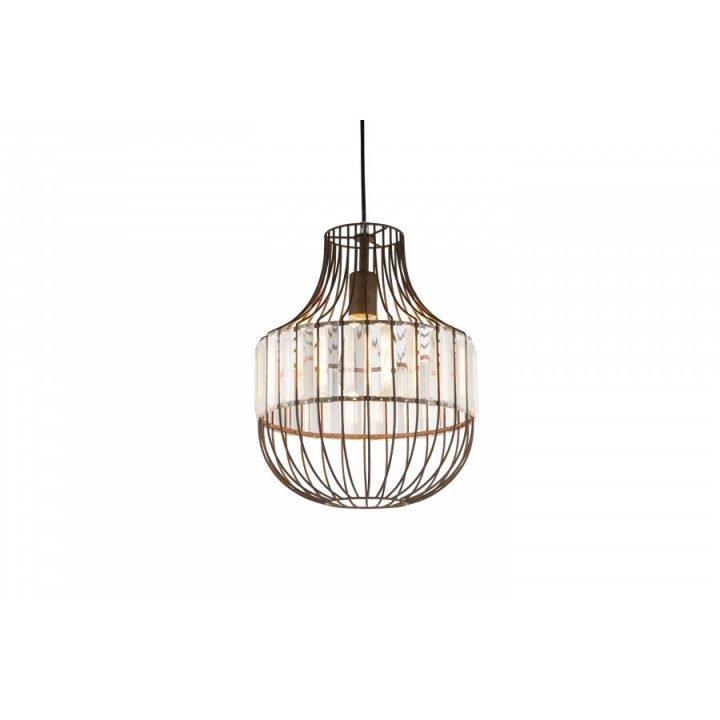 GLOBO 15275 GRACE 1 ágú függeszték lámpa