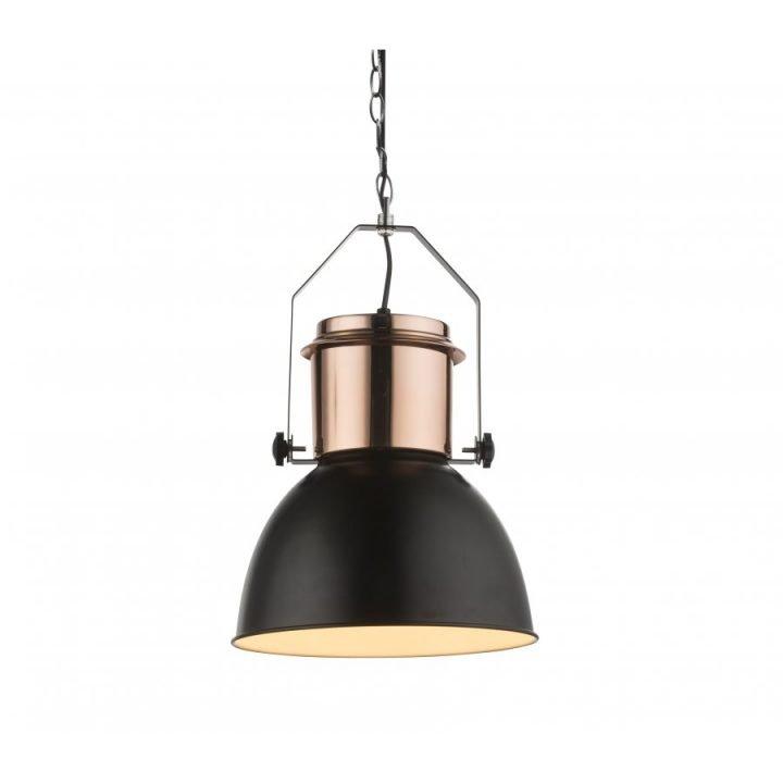 GLOBO 15282 KUTUM 1 ágú függeszték lámpa
