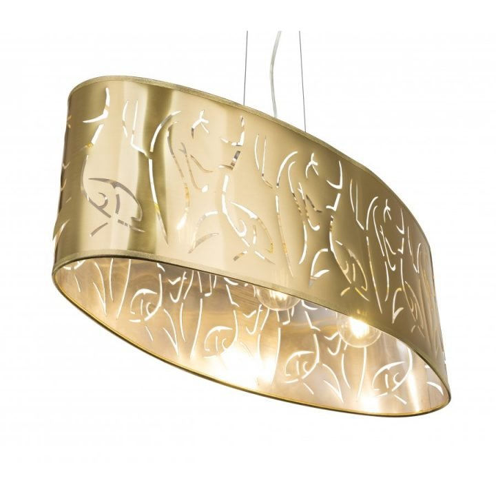 GLOBO 15359H2 TAXOS több ágú függeszték lámpa