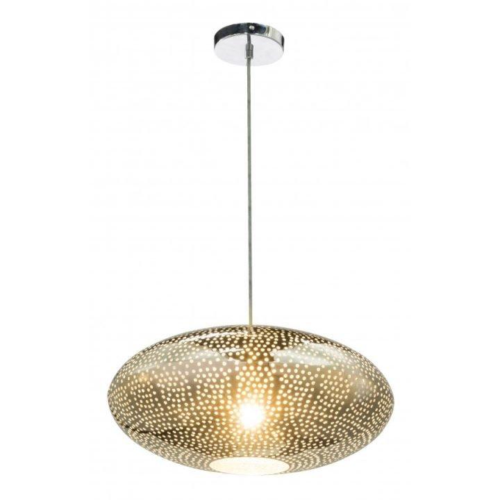 GLOBO 15795 BRANDON 1 ágú függeszték lámpa