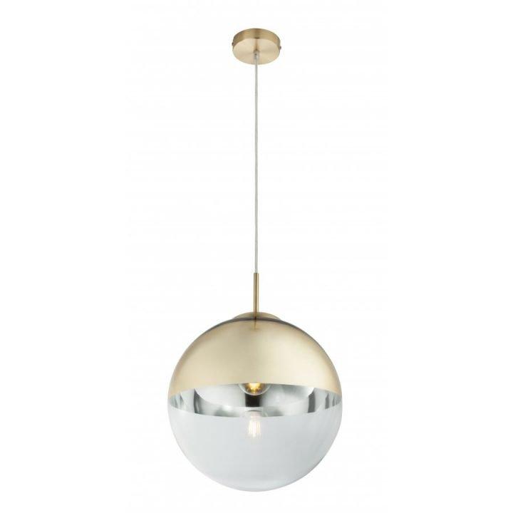 GLOBO 15857 VARUS 1 ágú függeszték lámpa