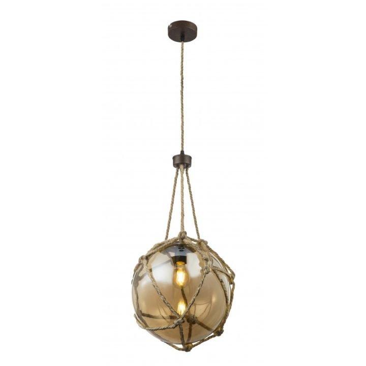 GLOBO 15859H TIKO 1 ágú függeszték lámpa