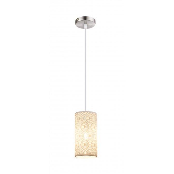 GLOBO 15917 CENDRES 1 ágú függeszték lámpa