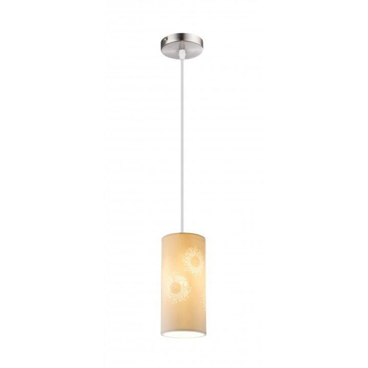 GLOBO 15919 CENDRES 1 ágú függeszték lámpa