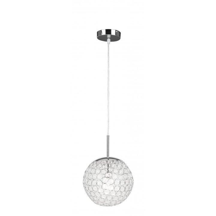 GLOBO 16003 KONDA 1 ágú függeszték lámpa