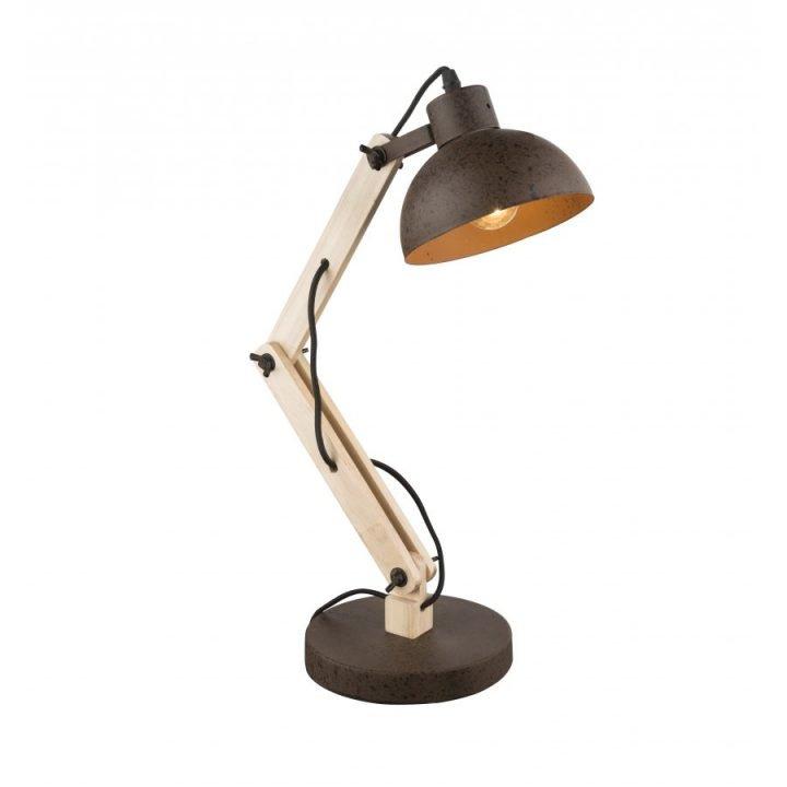 GLOBO 21500 JEFF I íróasztali lámpa