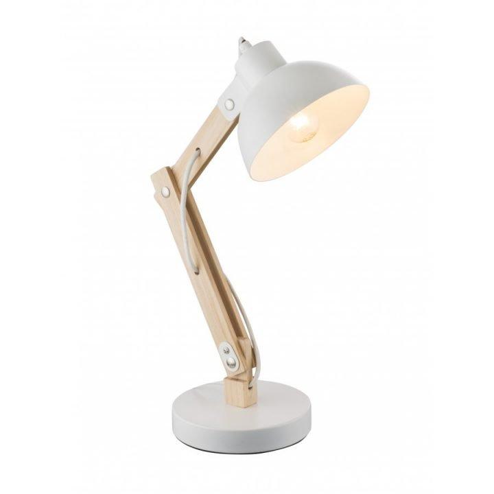 GLOBO 21502 TONGARIRO íróasztali lámpa