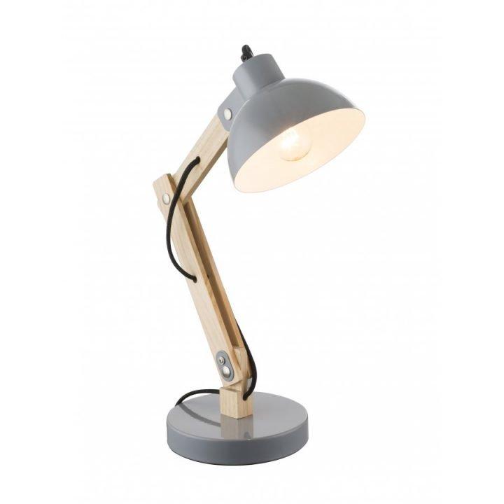 GLOBO 21503 TONGARIRO íróasztali lámpa