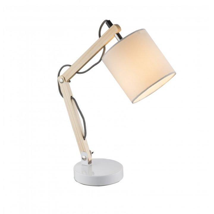 GLOBO 21510 MATTIS íróasztali lámpa