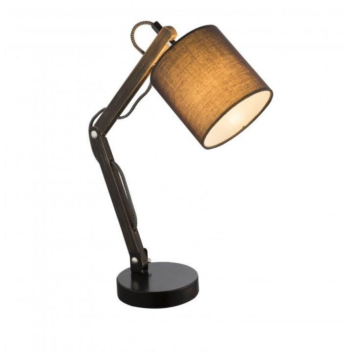 GLOBO 21512 MATTIS íróasztali lámpa