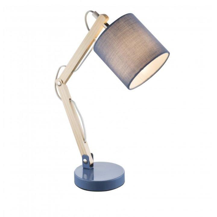 GLOBO 21514 MATTIS íróasztali lámpa
