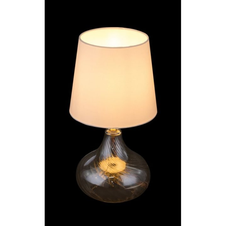 GLOBO 24000AC JOHANNA komód lámpa
