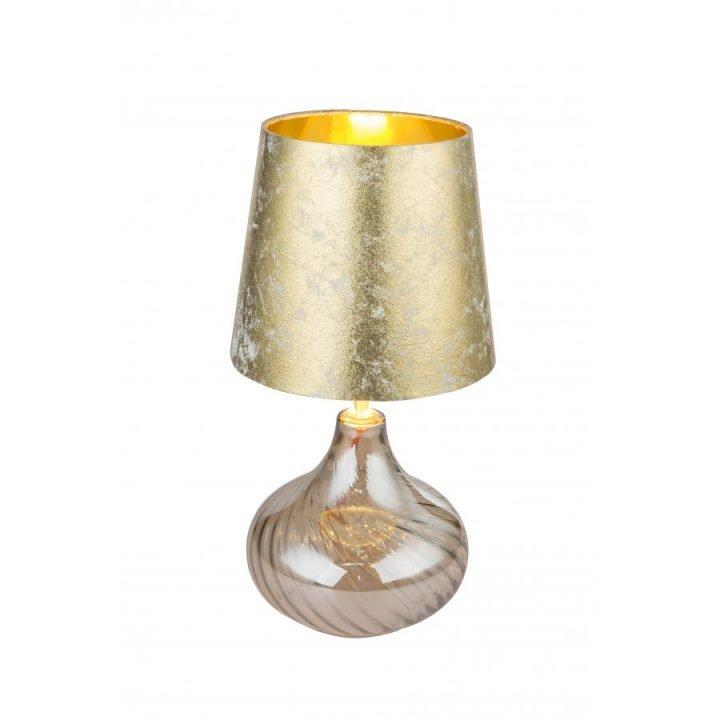 GLOBO 24000AG JOHANNA komód lámpa