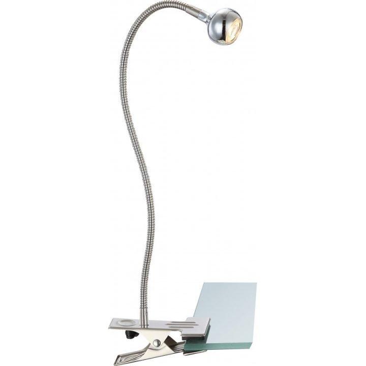 GLOBO 24109 SERPENT íróasztali LED lámpa