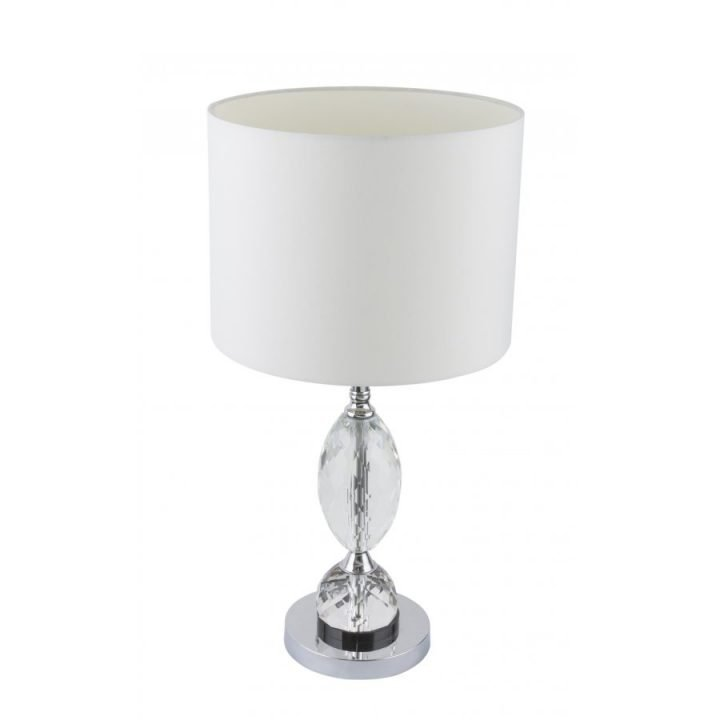 GLOBO 24136T1 BRONN komód lámpa