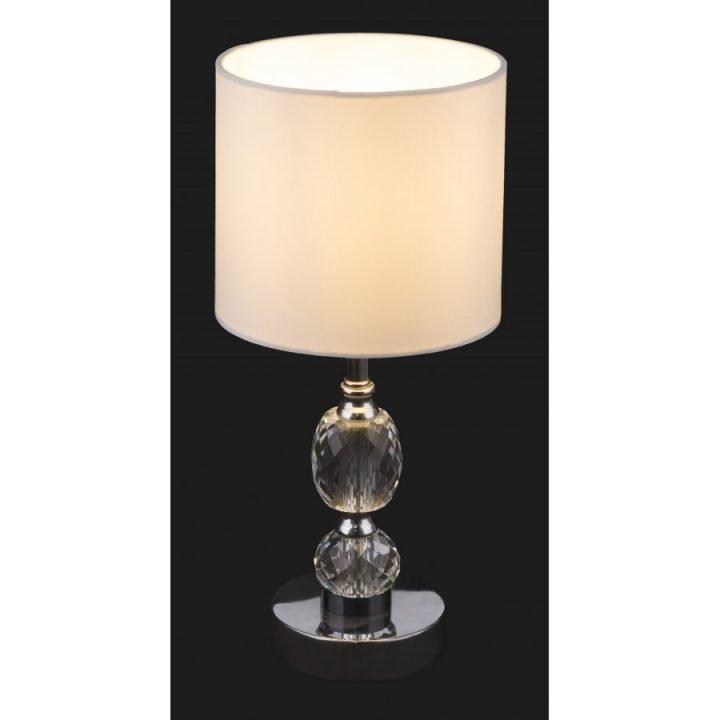 GLOBO 24136 BRONN éjjeli lámpa