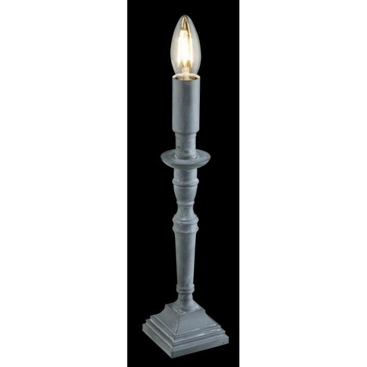 GLOBO 24704G CARICE éjjeli lámpa
