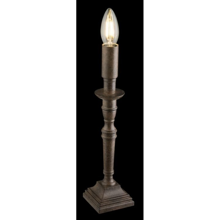 GLOBO 24704R CARICE éjjeli lámpa