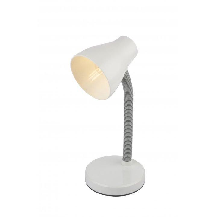 GLOBO 24805W FLYNN íróasztali lámpa
