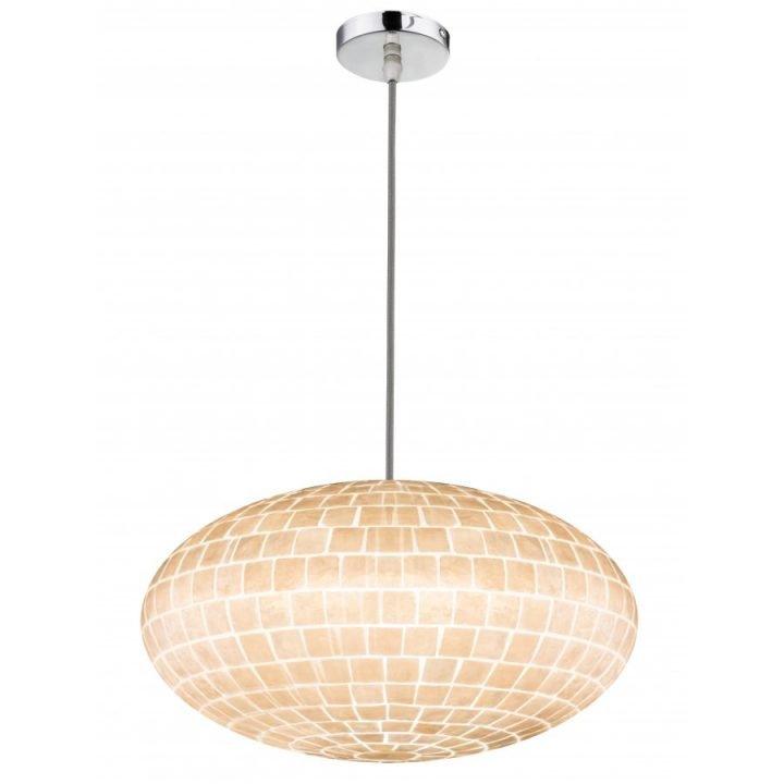 GLOBO 25838H BALI 1 ágú függeszték lámpa