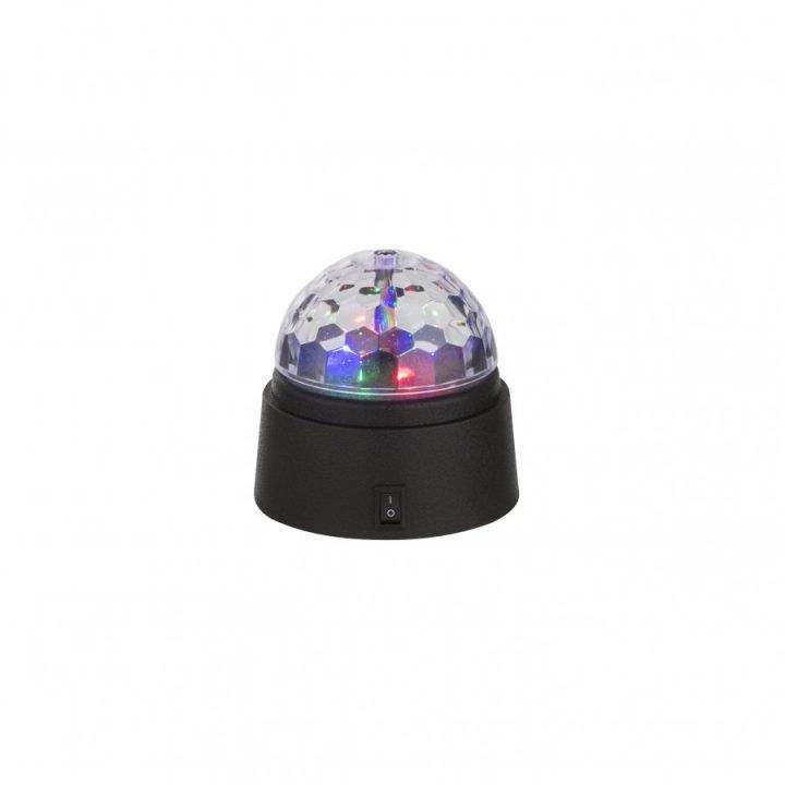 GLOBO 28014 DISCO LED hangulatlámpa