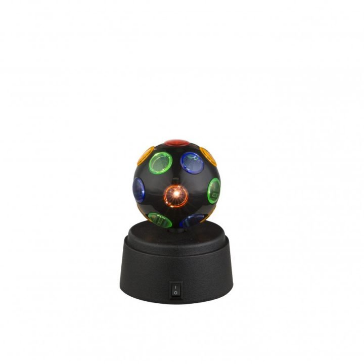 GLOBO 28017 DISCO LED hangulatlámpa