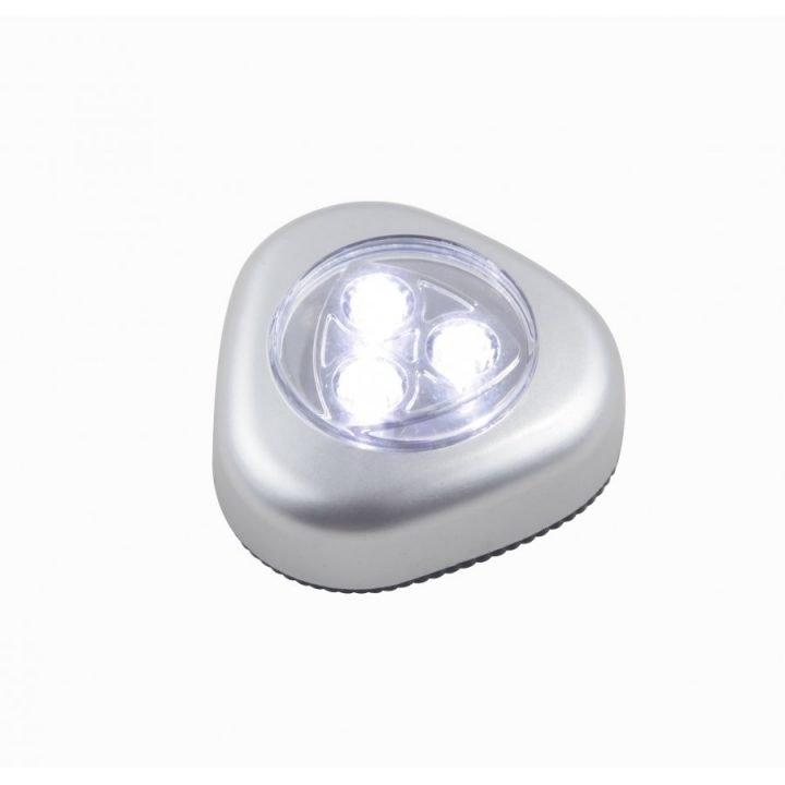 GLOBO 31909 FLASHLIGHT LED éjjeli fény