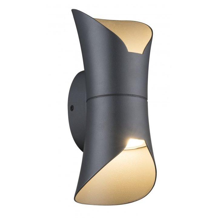 GLOBO 32008 2 LYANNA LED kültéri falikar