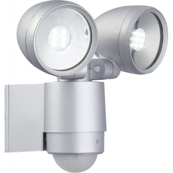 GLOBO 34105 2S RADIATOR II LED kültéri falikar