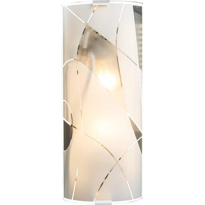 GLOBO 40403W1 PARANJA fali lámpa