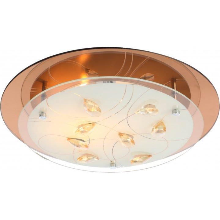 GLOBO 40413 2 AYANA mennyezeti lámpa