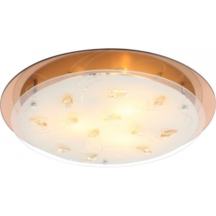 GLOBO 40413 3 AYANA mennyezeti lámpa