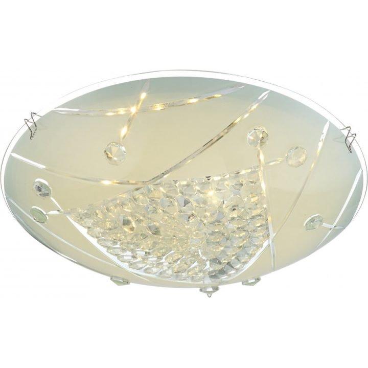 GLOBO 40415 8 ELISA mennyezeti LED lámpa