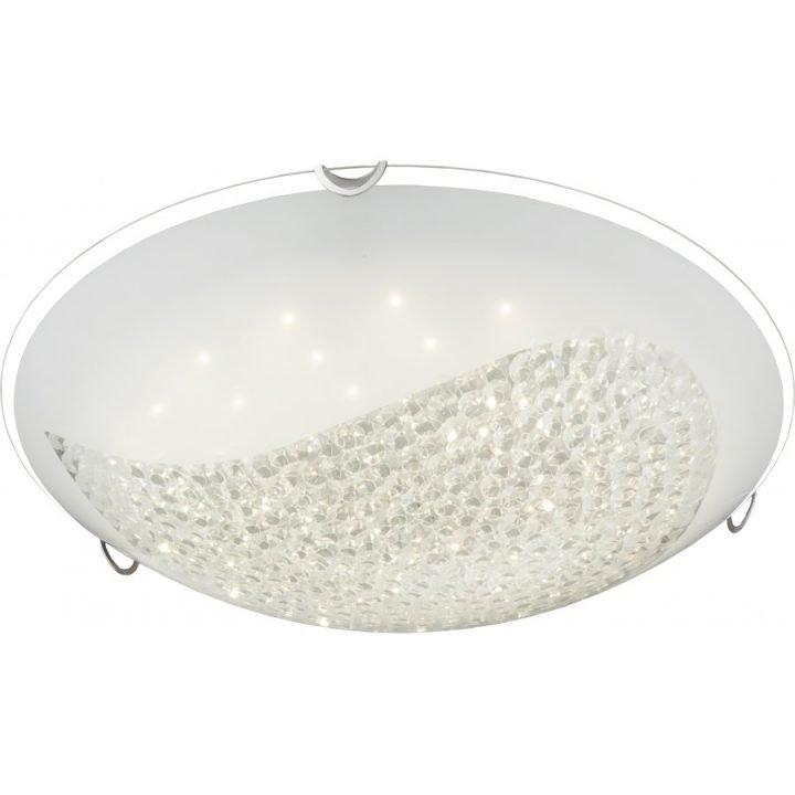 GLOBO 40429 18 TORY mennyezeti LED lámpa