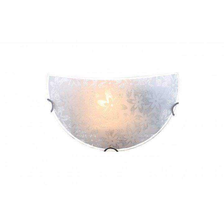 GLOBO 40463 1W TORNADO fali lámpa