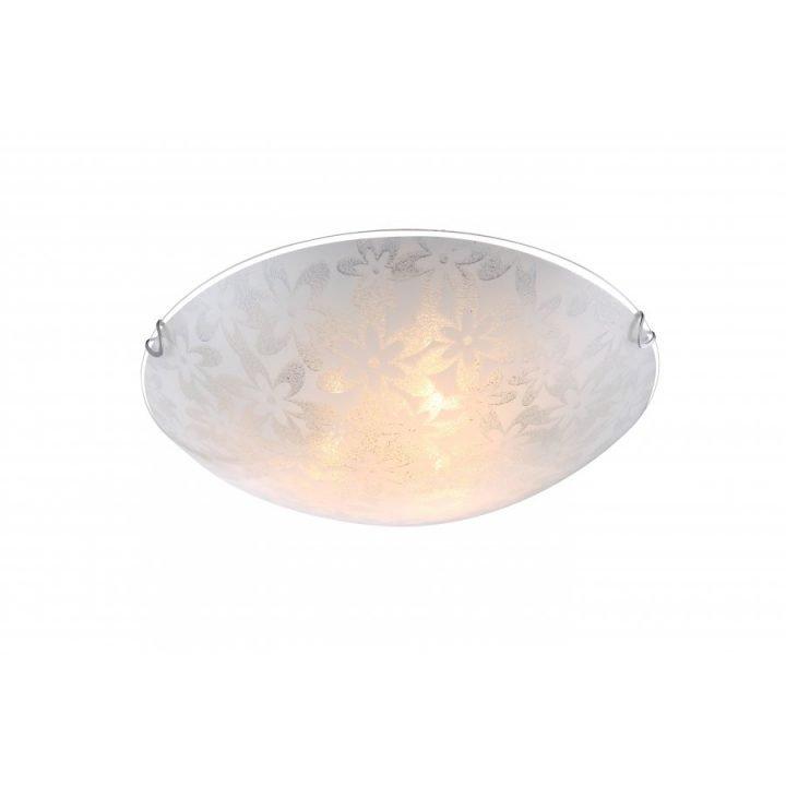 GLOBO 40463 3 TORNADO mennyezeti lámpa