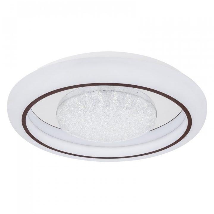 GLOBO 41295 36R SILVIE mennyezeti LED lámpa