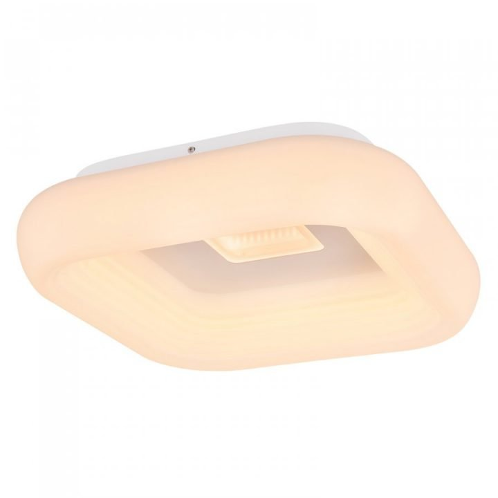 GLOBO 41296 50 RILLA mennyezeti LED lámpa