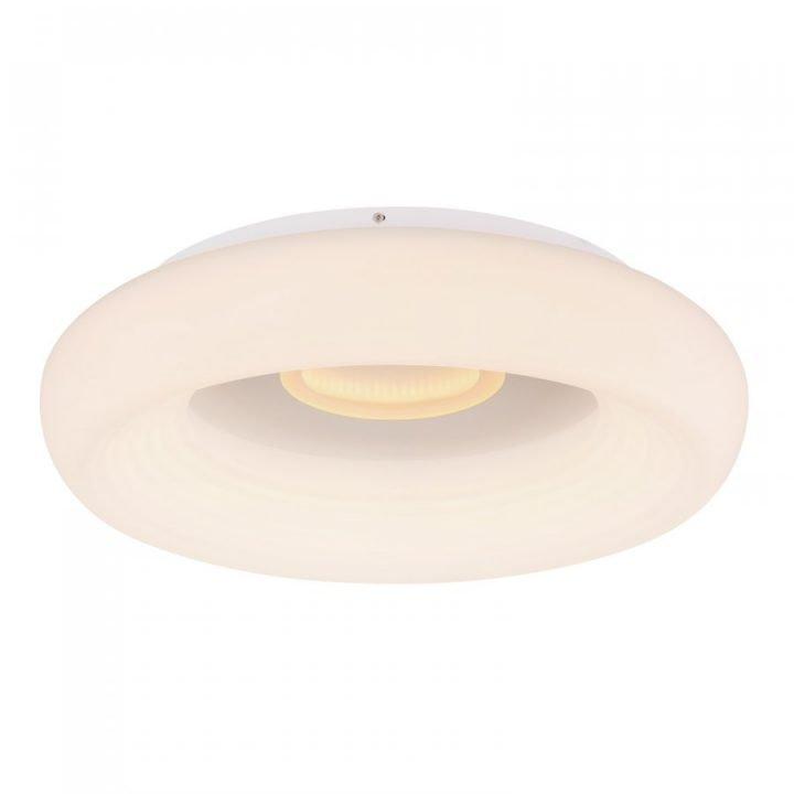 GLOBO 41296 50R RILLA mennyezeti LED lámpa