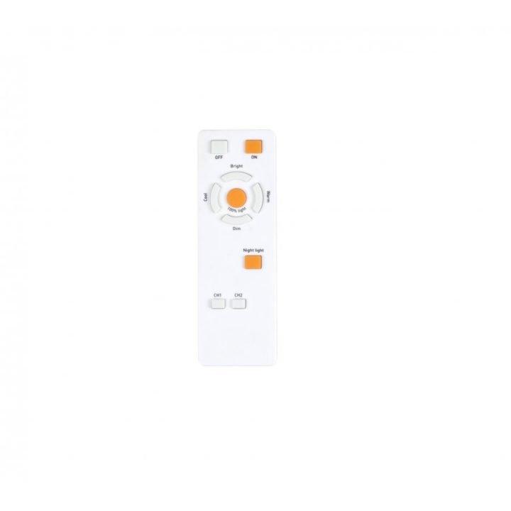 GLOBO 41310 30 OPTIMA mennyezeti LED lámpa