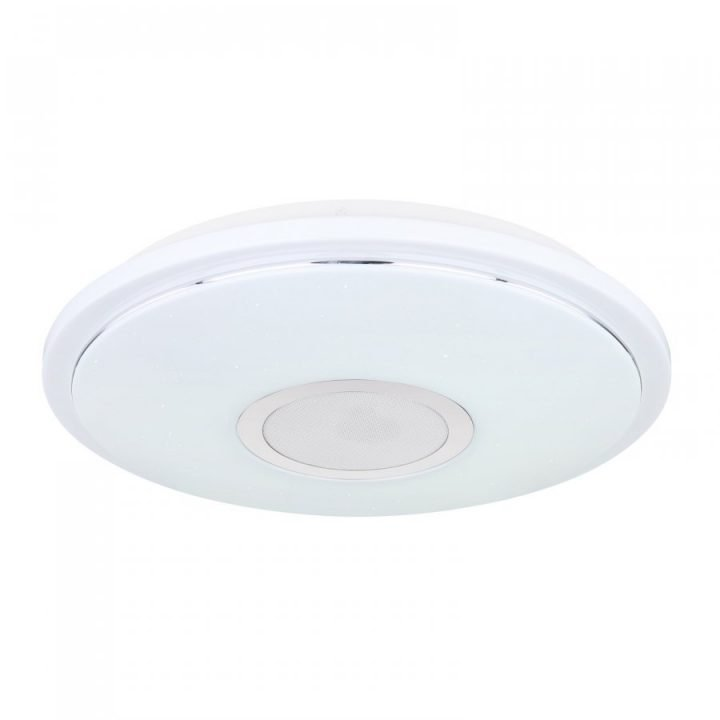 GLOBO 41386 16L CONNOR mennyezeti LED lámpa