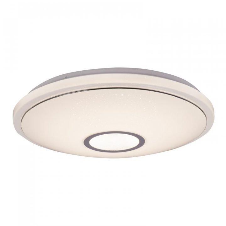 GLOBO 41386 24 CONNOR mennyezeti LED lámpa